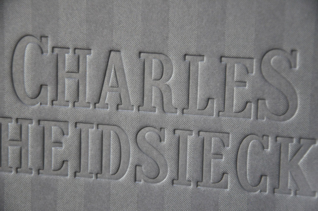 Charles Heidsieck - Vins et Champagnes
