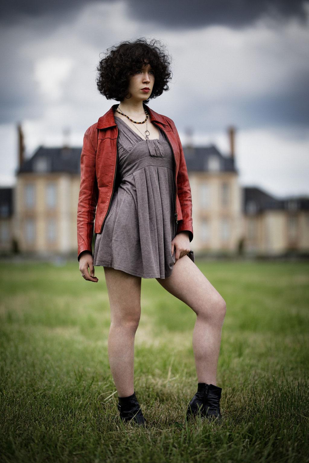 Louisa, juin 2020
