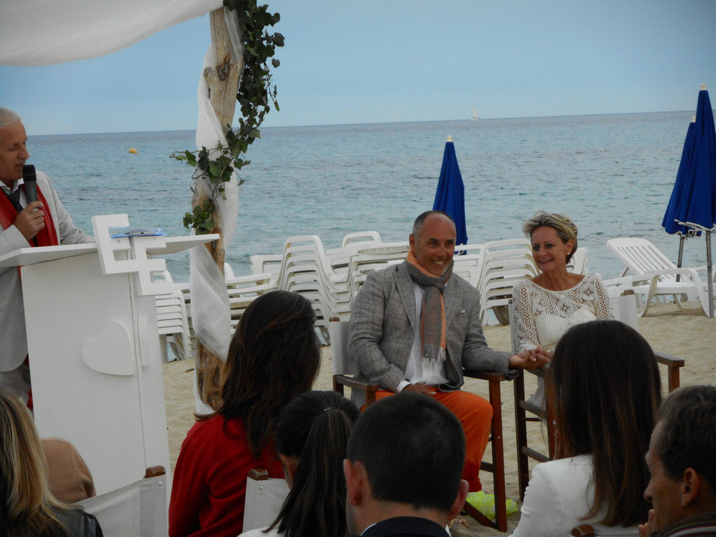 CEREMONIE LAIQUE AQUA CLUB SAINT TROPEZ