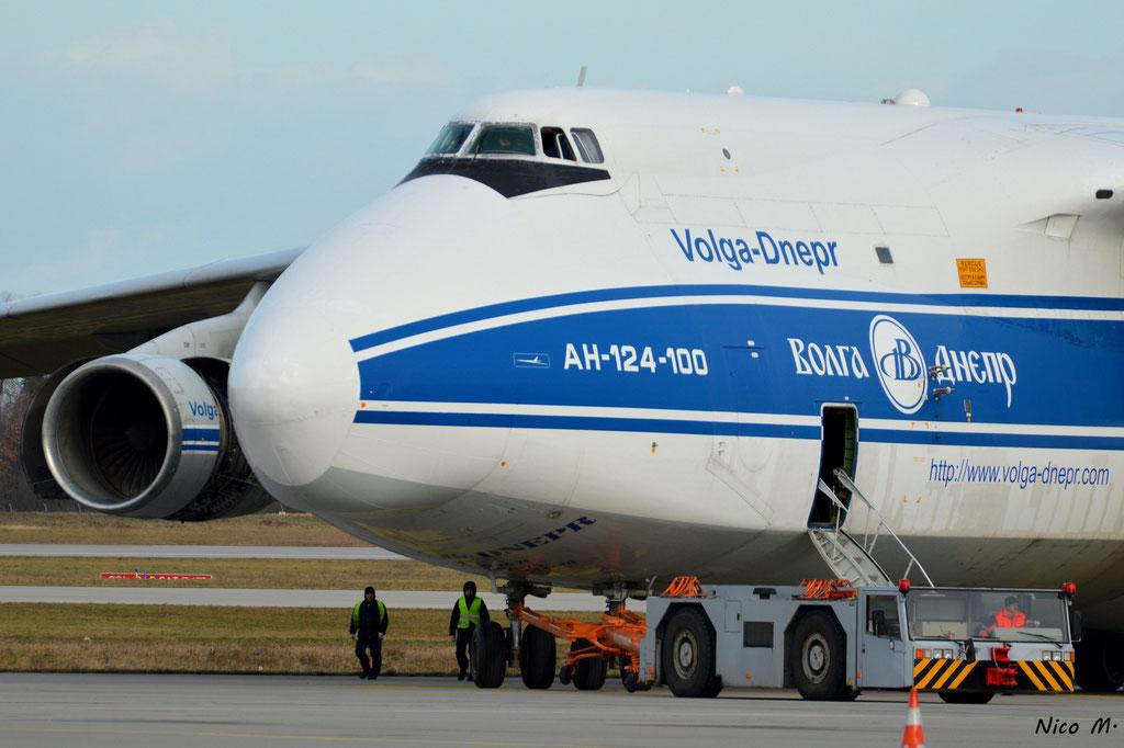 An-124 (RA-82046)