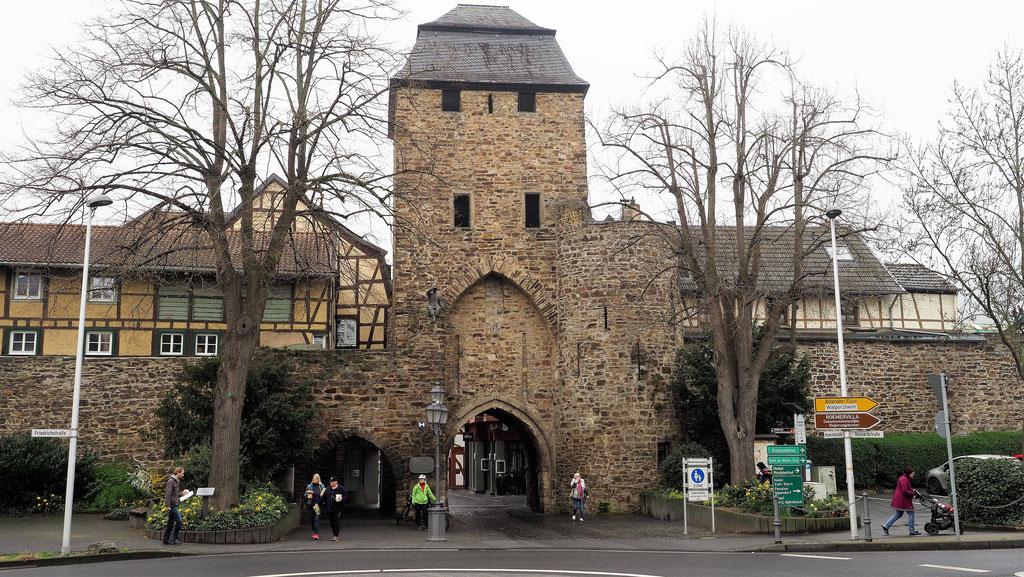 Stadttor von Ahrweiler