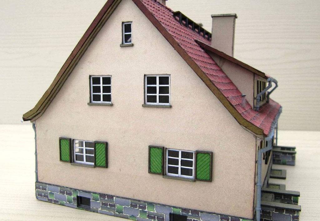 (c) W. Fehse - Doppelwohnhaus