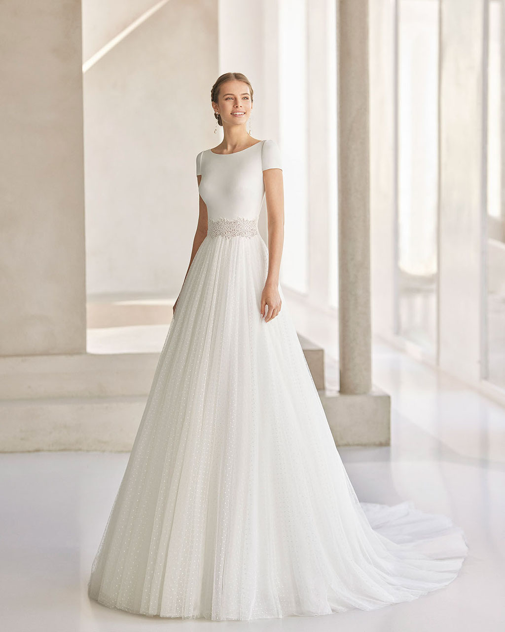 Rosa Clará Couture 2022