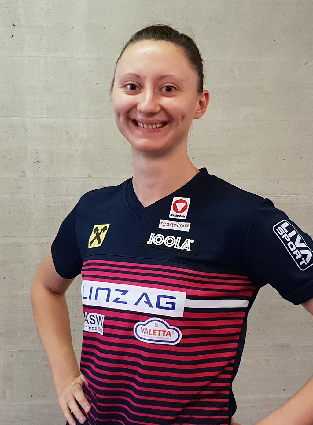 Sofia Polcanova WR 17 - Bericht vom 09.09.2018