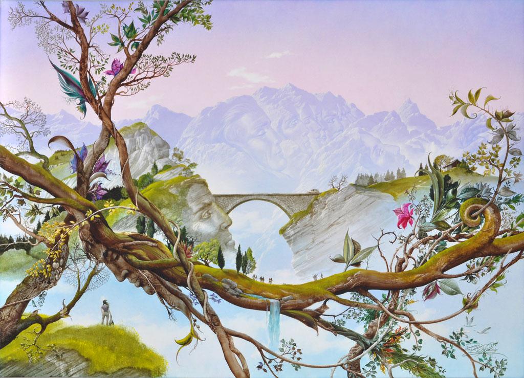 Sommerwind - Carl-W. Röhrig