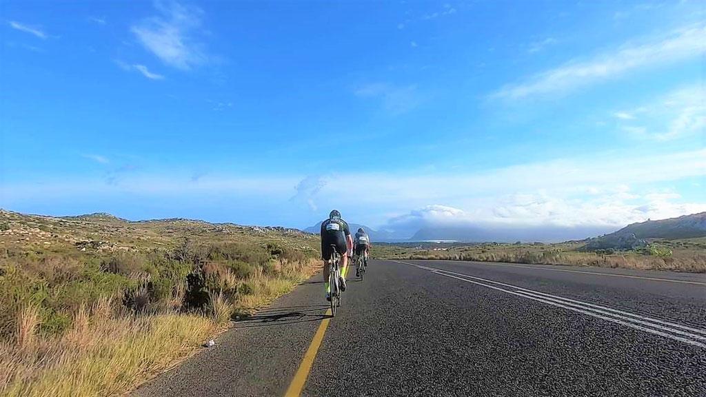 Südafrika Radreisen mit Equatours