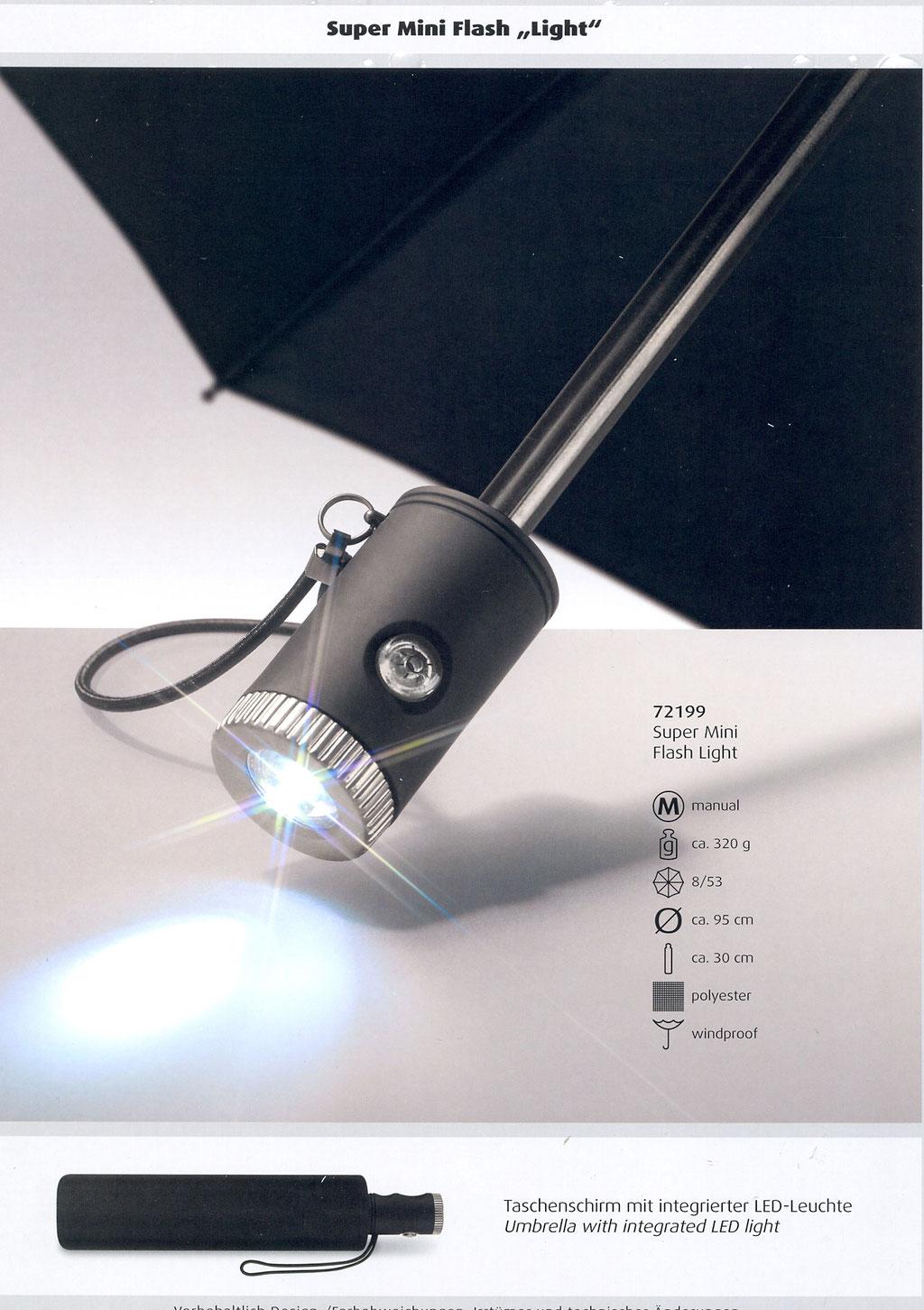 73199 Mini Flash light