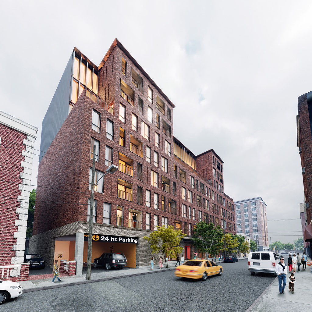 Apartments in Queens, New York