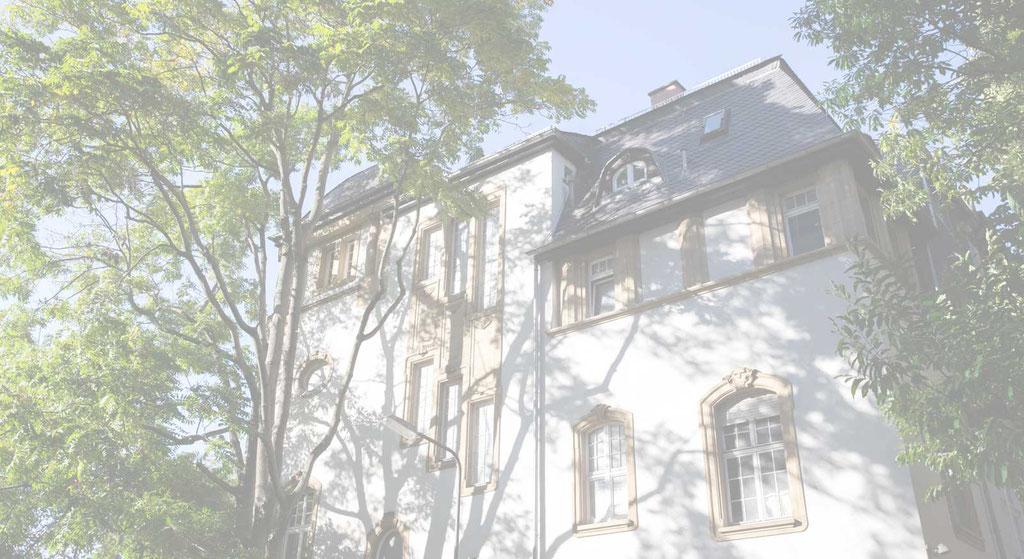 Die Villa Gründergeist steht im Frankfurter Westend und soll Menschen darin bestärken, ihre innovativen Ideen mit sozialen Wertvorstellungen zu verbinden. | Foto: Villa Gründergeist