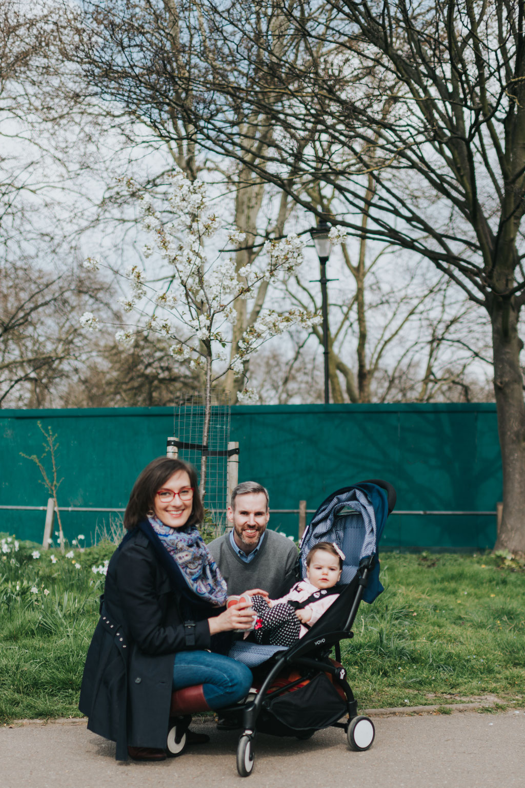 A LONDON KEEPSAKE   ISLINGTON FAMILY PHOTOGRAPHER - Katherine