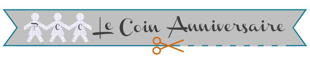 Le Coin Anniversaire