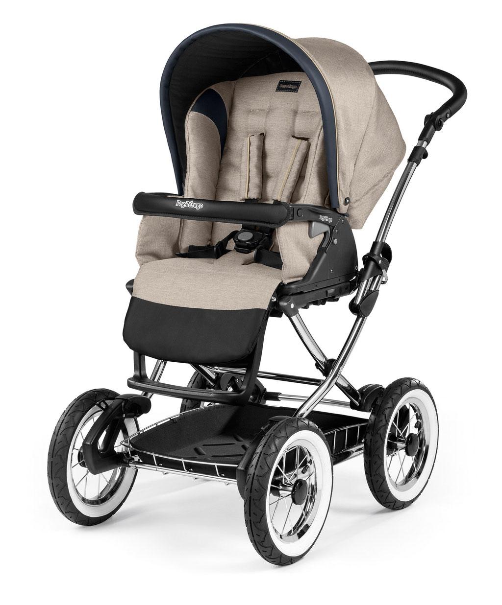 Kinderwagen Culla Elite sportwagensitz vorwärts