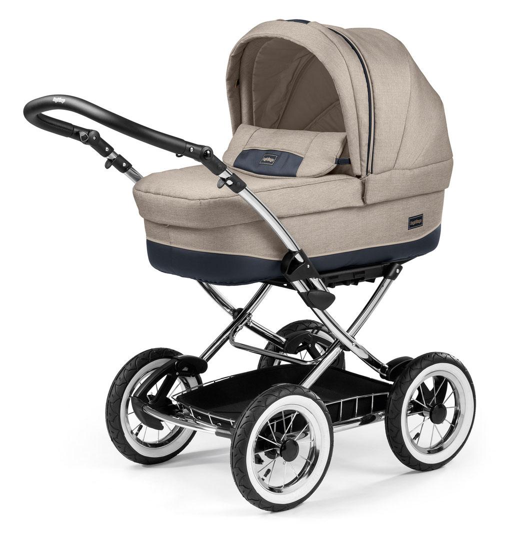 Kinderwagen Culla Elite Navetta Wanne elite