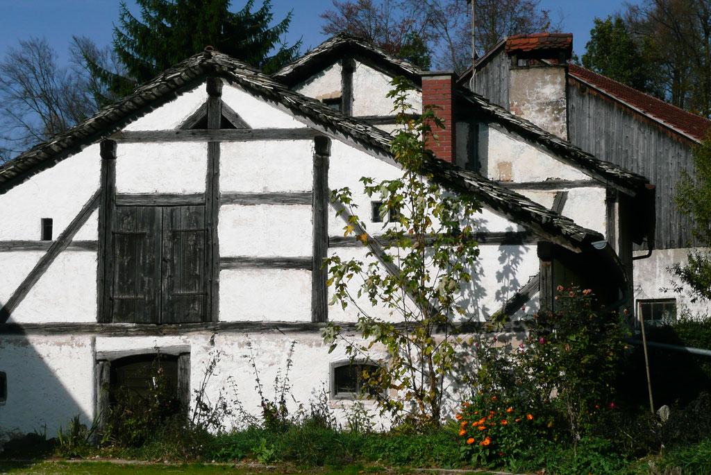 Jurahaus, © Anne Müller