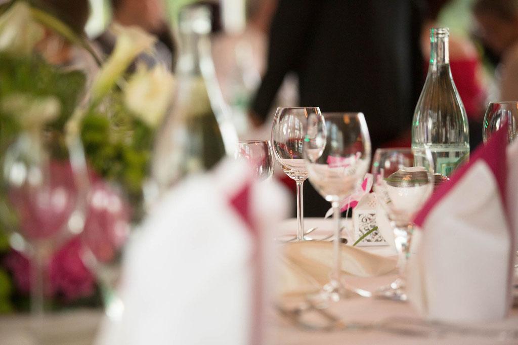 Hochzeitsfeier Fotograf während der Feier Wuppertal Siegen Siegerland