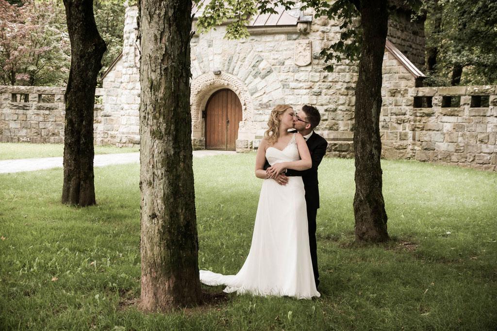 Hochzeitsfotograf Remscheid Wuppertal NRW Brautfotos
