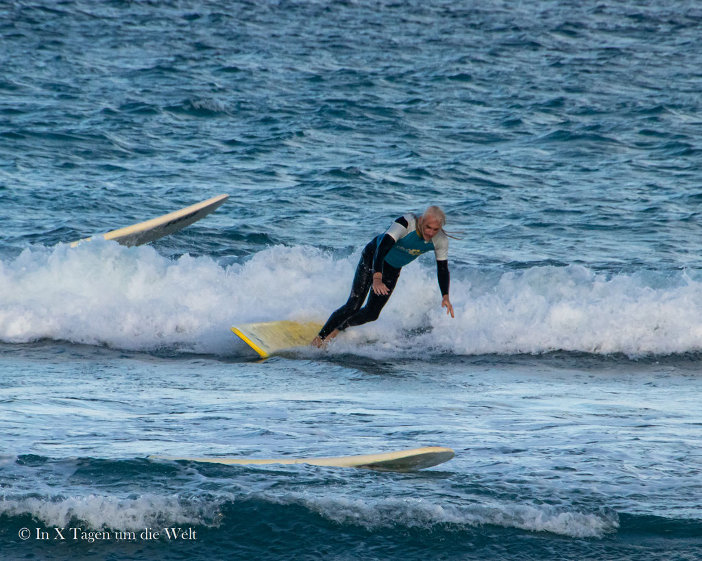 Aloha Surf Academy Fuerteventura