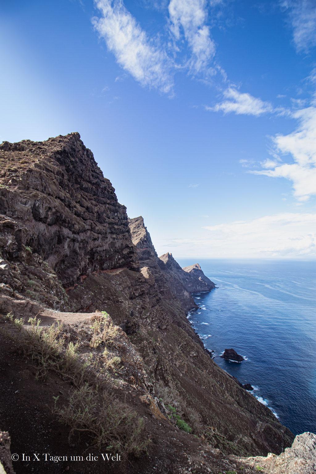 Gran Canaria Schönste Orte Mirador de Balcon
