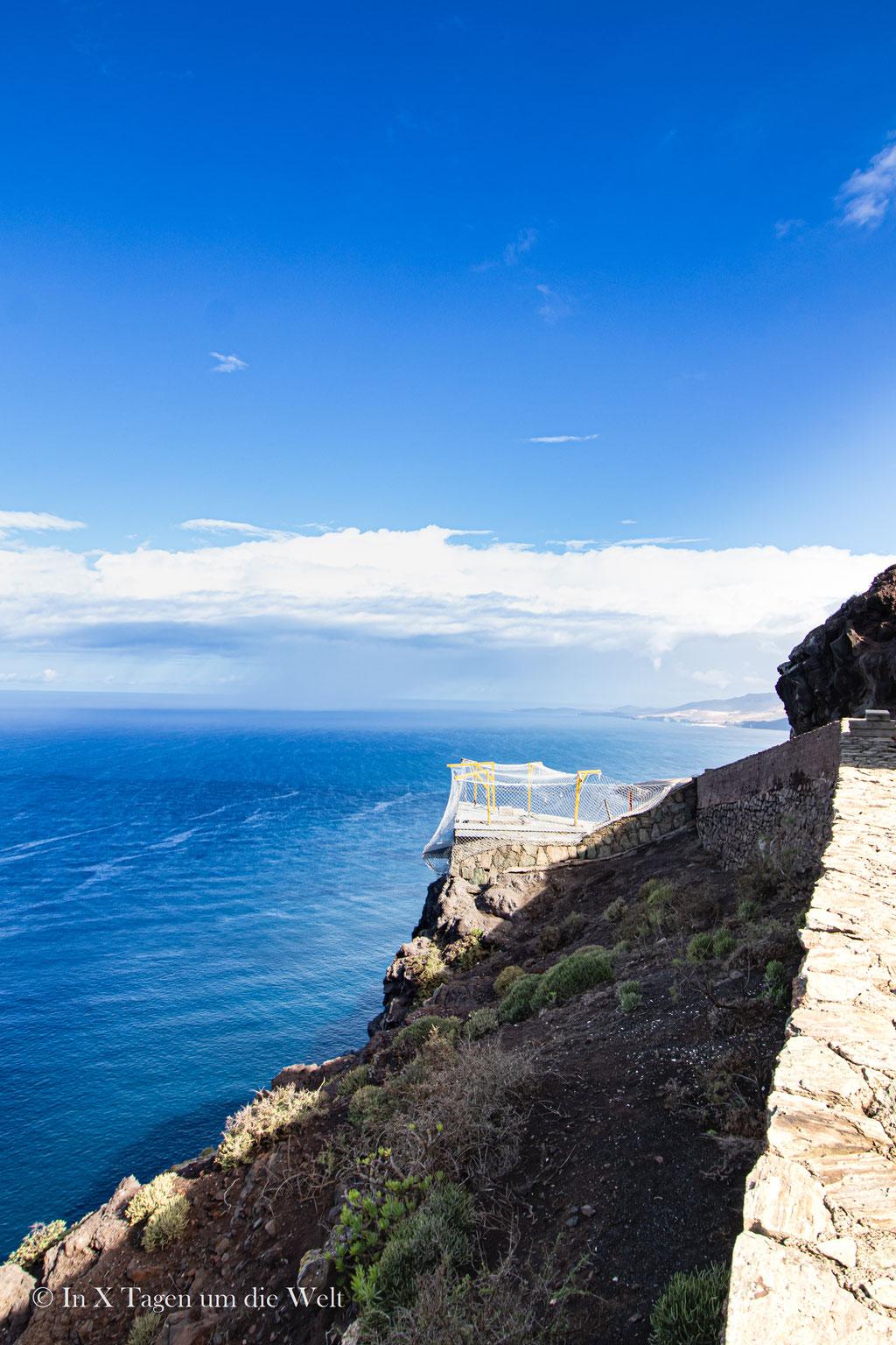 Gran Canaria Mirador de Balcon