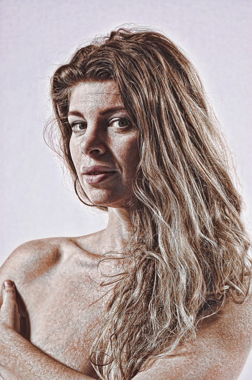 Model: Lianne Arton©