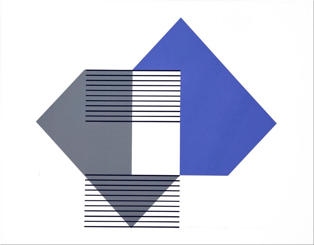 Heijo Hangen in der Galerie SEHR
