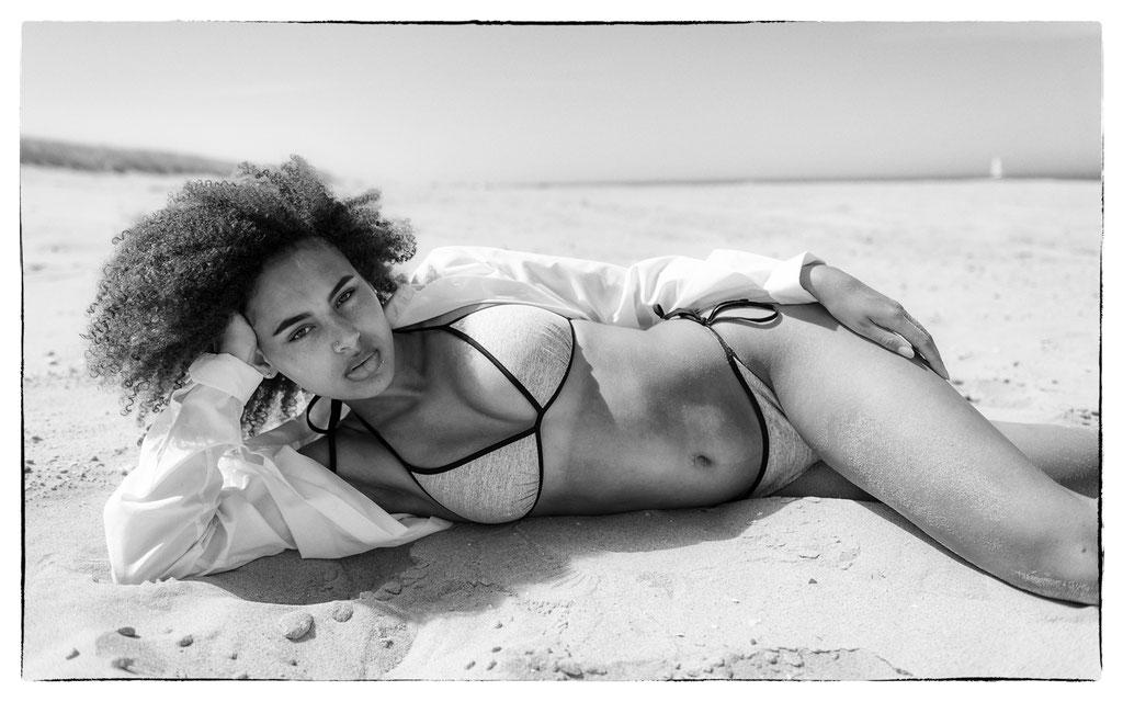 Model: Michelle