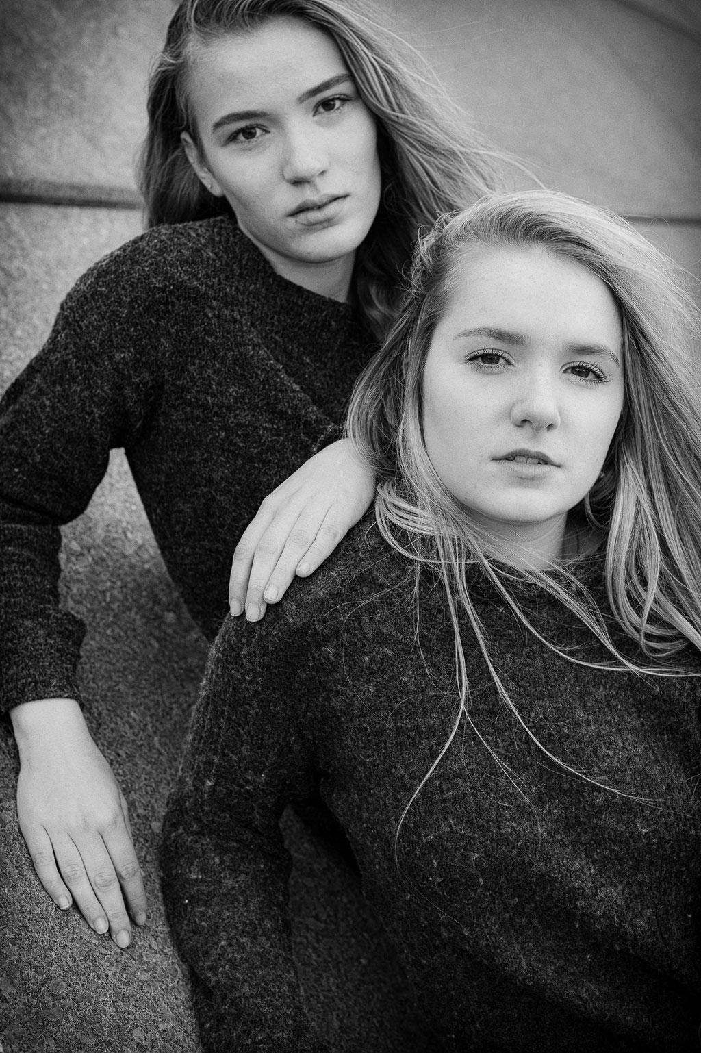 Rachel en Thale