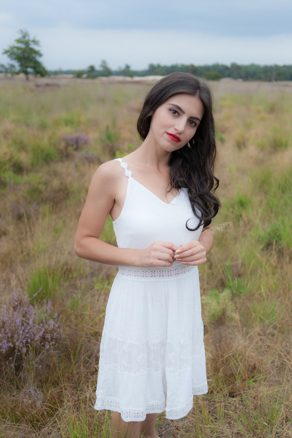 Model: Margarita
