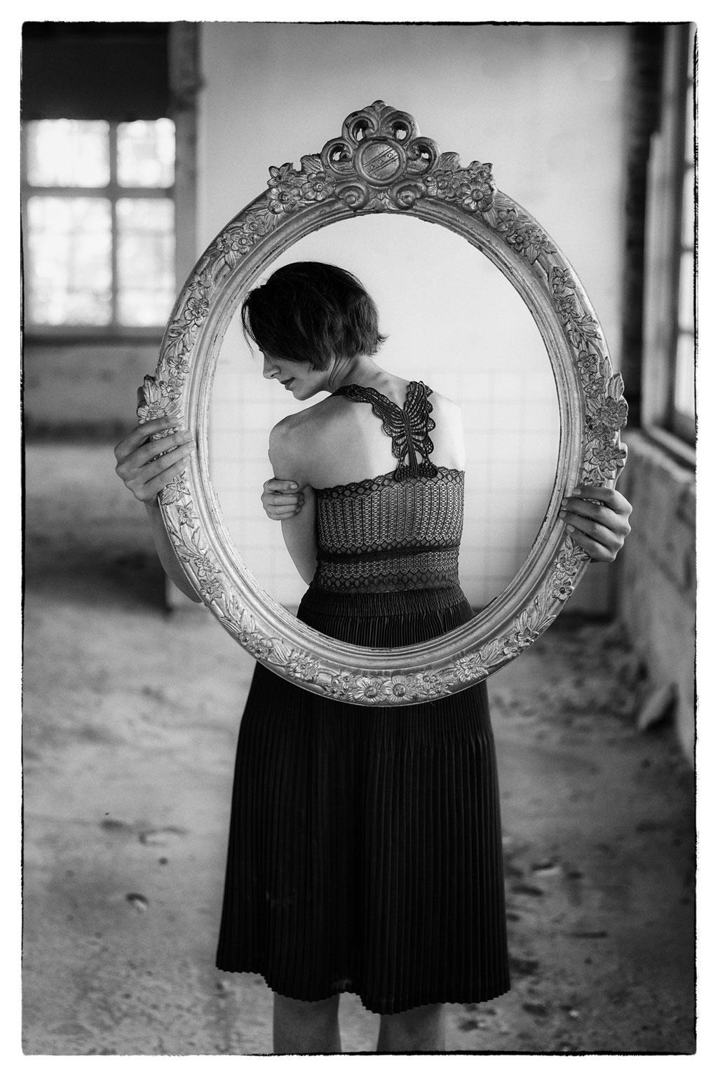 Model: Mosca - Visagie: Monica de Ruijter