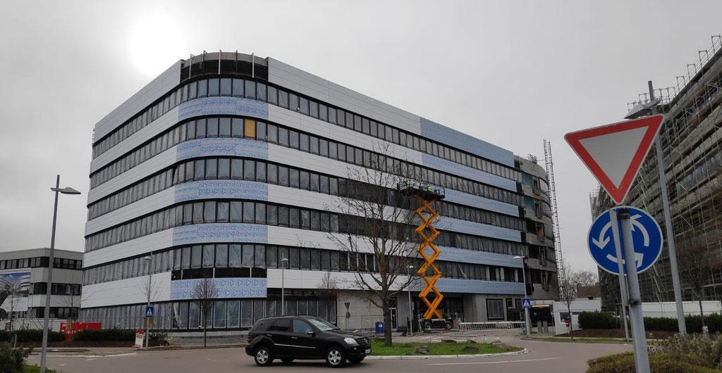 R36 in Neckarsulm