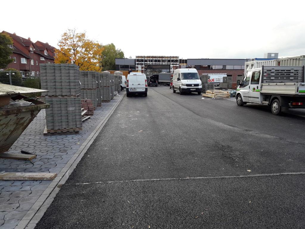 Lebensmittelmarkt Neustadt am Rübenberge