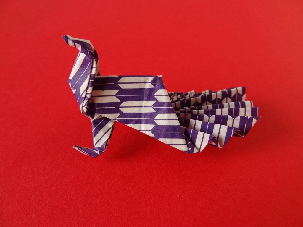 Origami折り紙 Atelier Japonais Cours De Japonais Par Skype