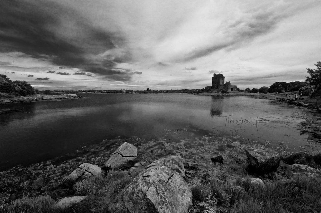 Oranmore Castle. Foto: Esther Knipschild