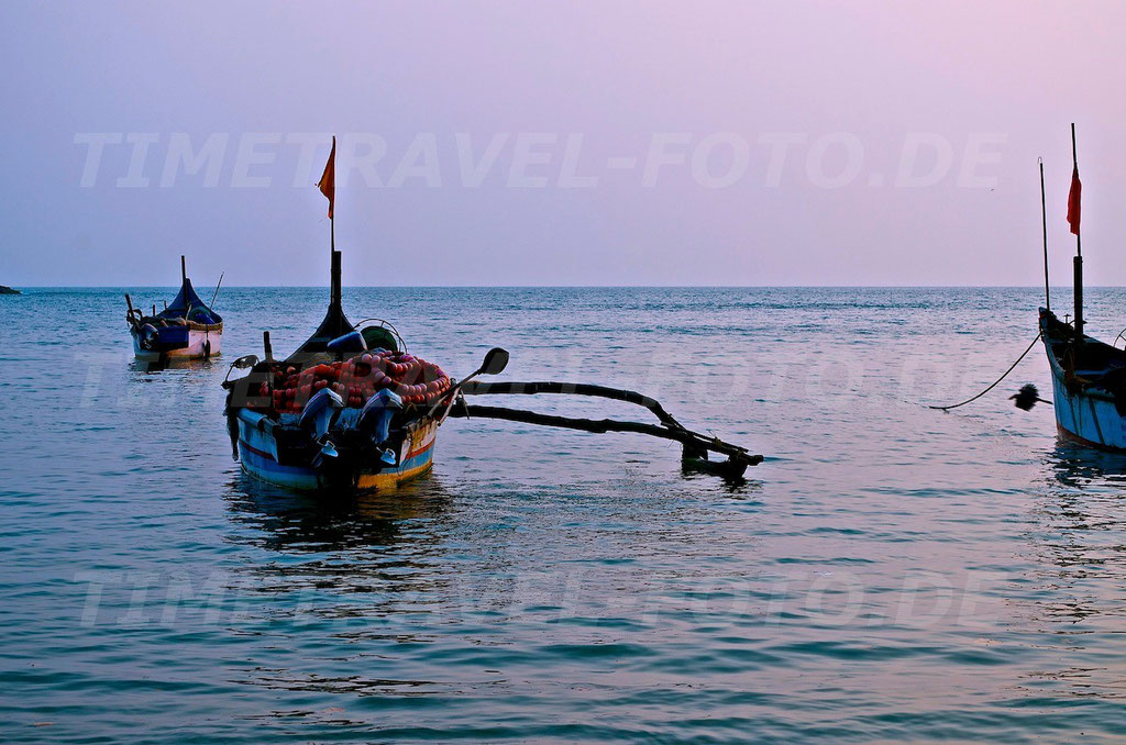 Off the Bay. Foto: E. Knipschild