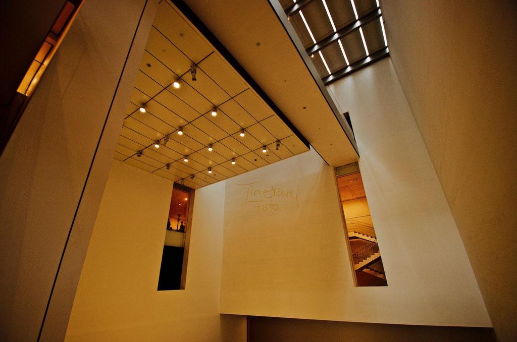 MoMA. Foto: Esther Knipschild