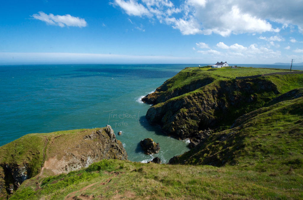 Howth Coast. Foto: Esther Knipschild