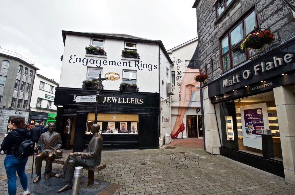 Engagement Rings, Galway. Foto: Esther Knipschild
