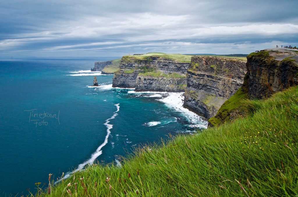 Cliffs of Moher. Foto: Esther Knipschild