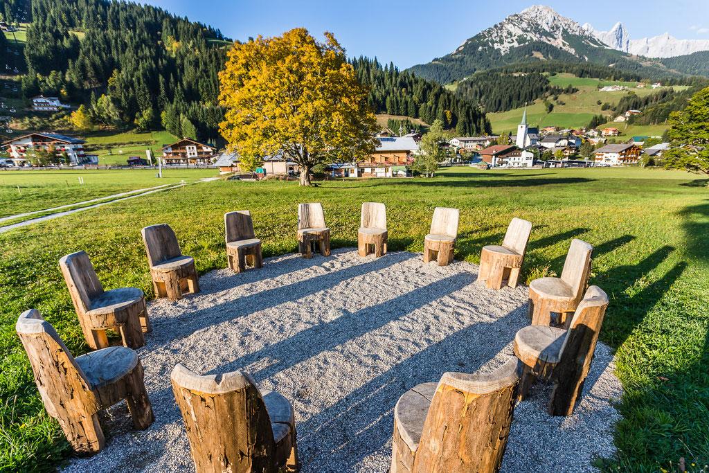 Der Sesselkreis