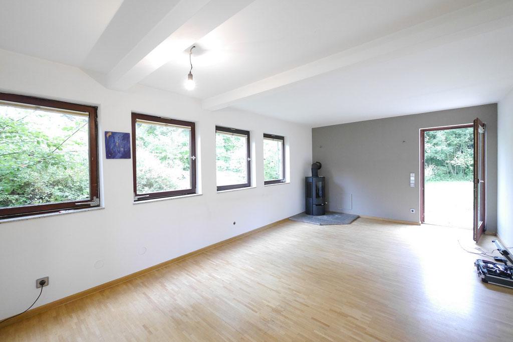Bungalow mit 1000 m² Grundstück in 85375 Neufahrn