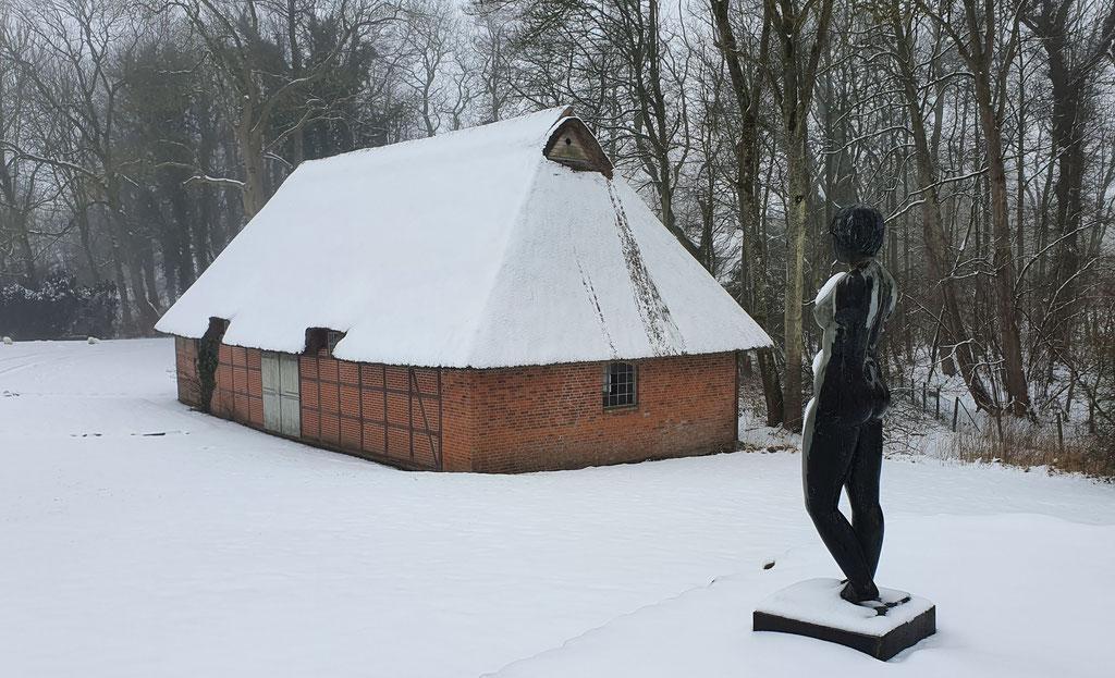 Seekamp-Impressionen / Foto: Wolfgang Brammen