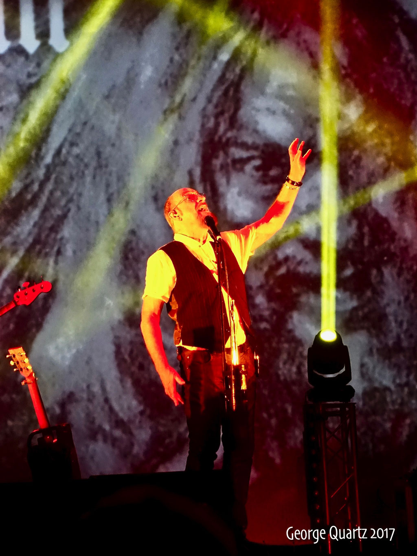 Ian Anderson's Jethro Tull 2017 in Berlin, Admiralspalast