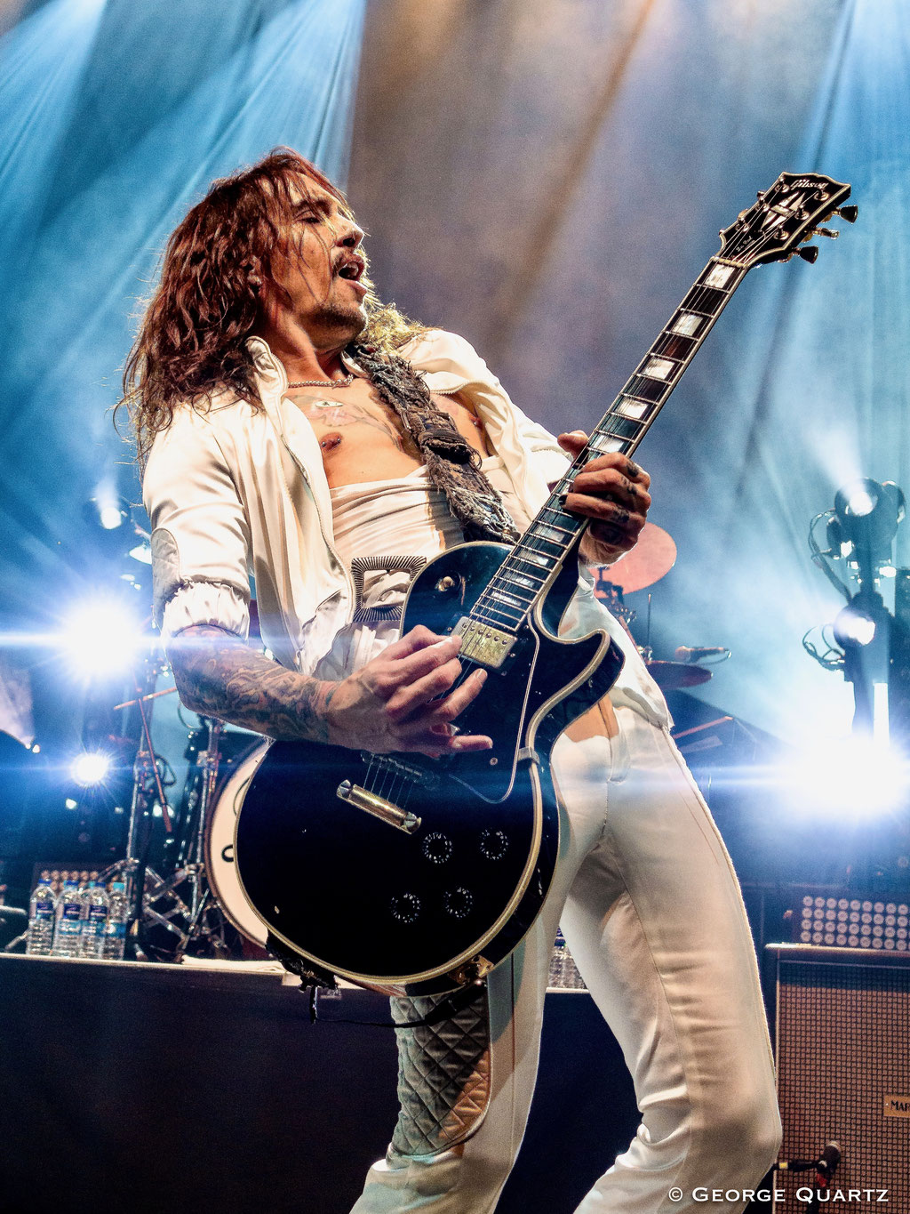 The Darkness, Easter Is Cancelled Tour, Berlin 2020