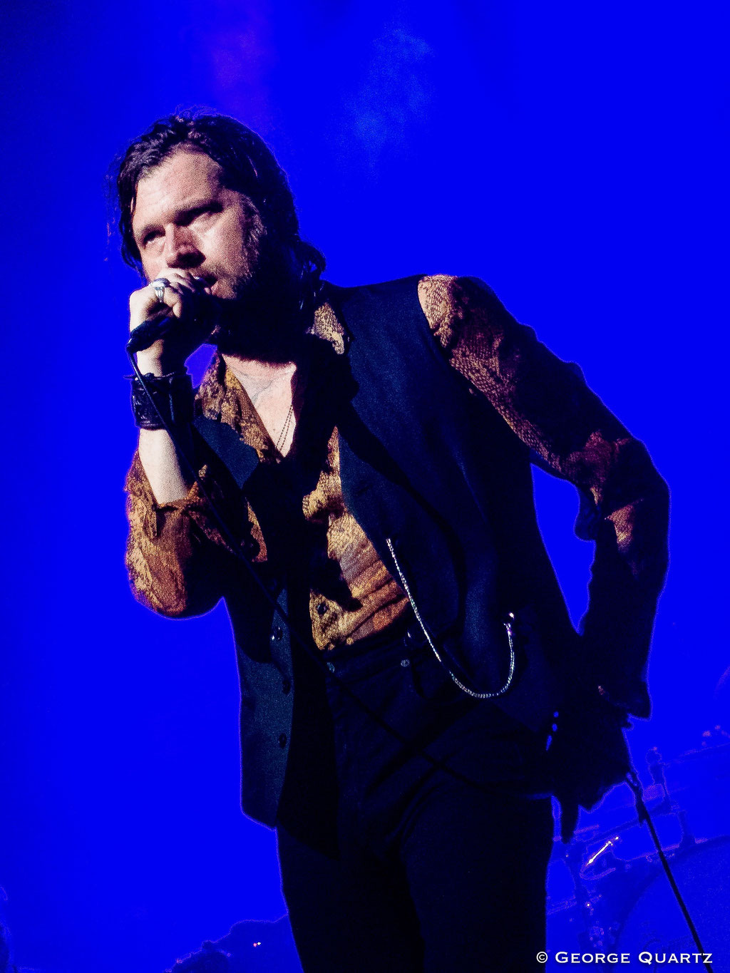 Rival Sons, 2019, Hannover