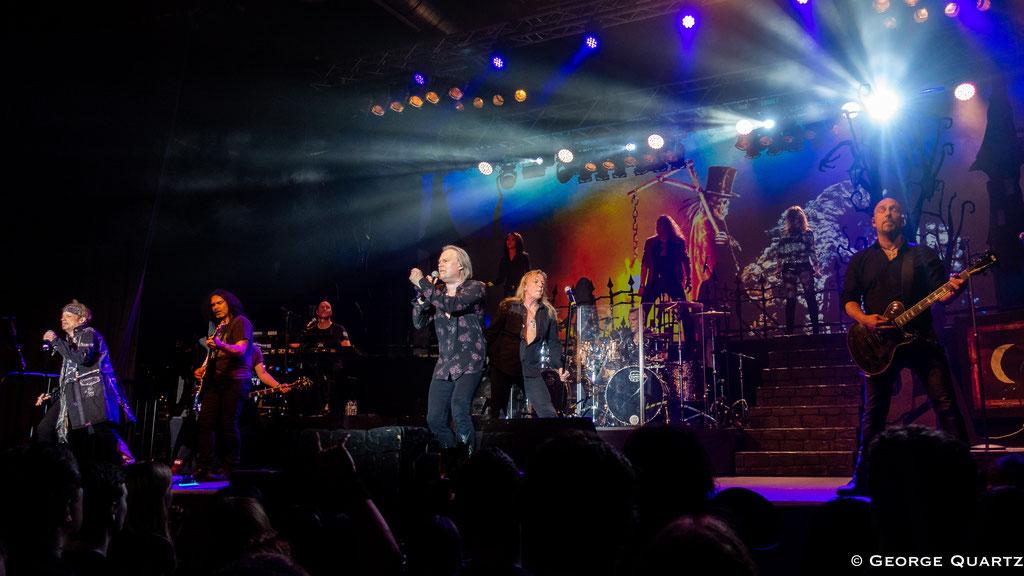 Avantasia, Ronnie Atkins and Jorn Lande