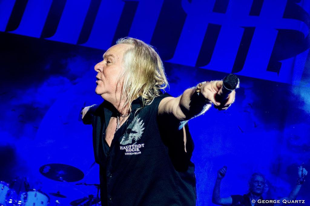 Uriah Heep, Tempodrom, Berlin, 2020, Music & Stories