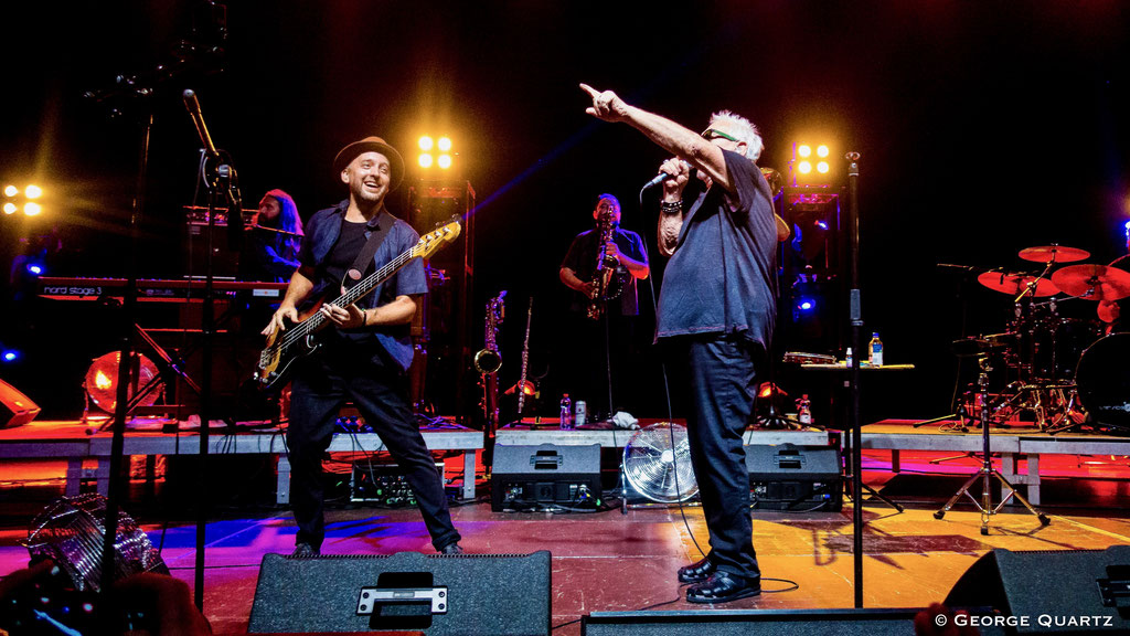 Eric Burdon, Farewell Tour 2019, Berlin