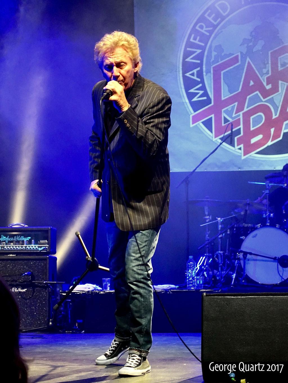 Manfred Mann's Earthband 2017 in Berlin