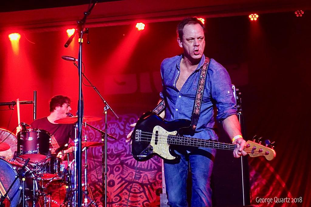 The Brew -  2018 Giants of Rock Festival