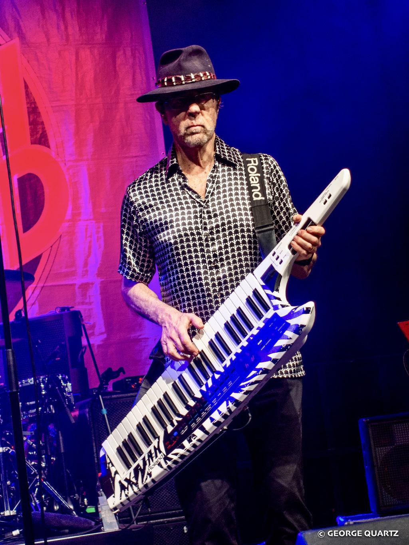 Manfred Mann's Earth Band, 2020, Braunschweig, Westand